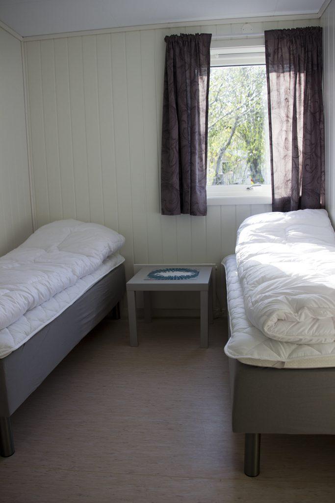 Rom i 2etg Austrått Camping og Motel