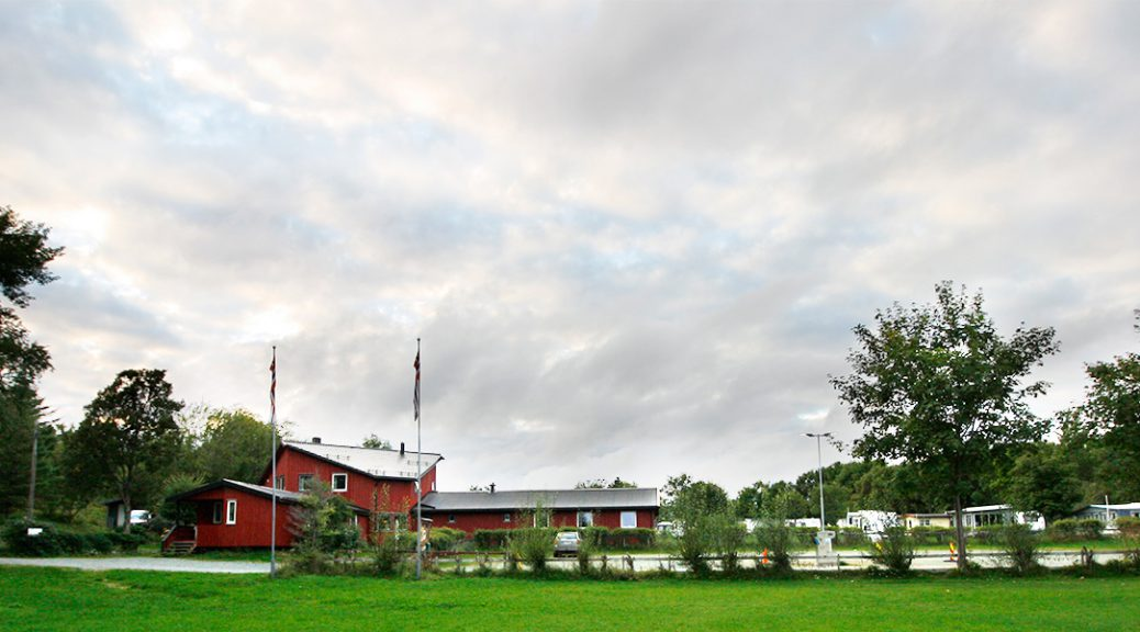 Austrått Camping og Motel